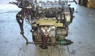 Двигатель Mazda GY 2.5 MPV